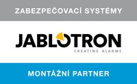 jablotron gold partner